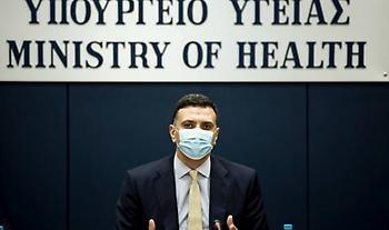 Κικίλιας: Ο ΕΟΔΥ θα μείνει για οτιδήποτε έκτακτο εμφανιστεί στη δημόσια υγεία - Οι δράσεις