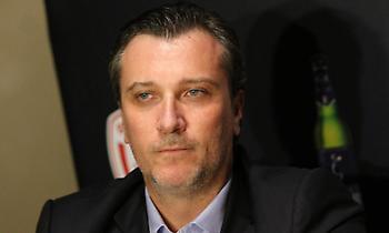 Λεπενιώτης στον ΣΠΟΡ FM: «Υπάρχει μεγάλη ανταπόκριση από τις ομάδες»