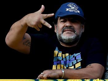 Αναβλήθηκε το ματς της Μπόκα για το Λιμπερταδόρες λόγω Μαραντόνα