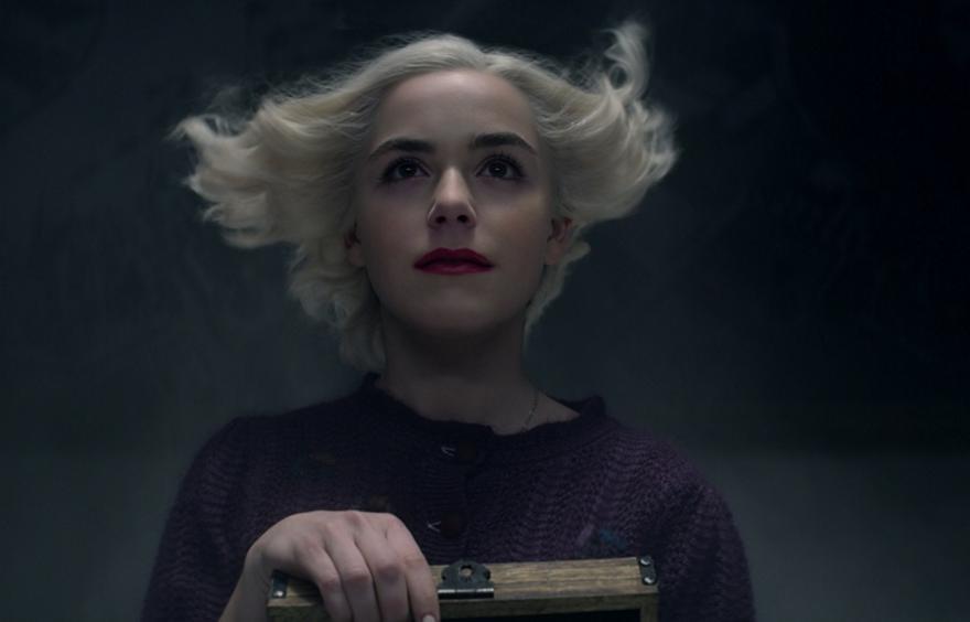 Netflix: Όλες οι σειρές και οι ταινίες που έρχονται τον Δεκέμβριο