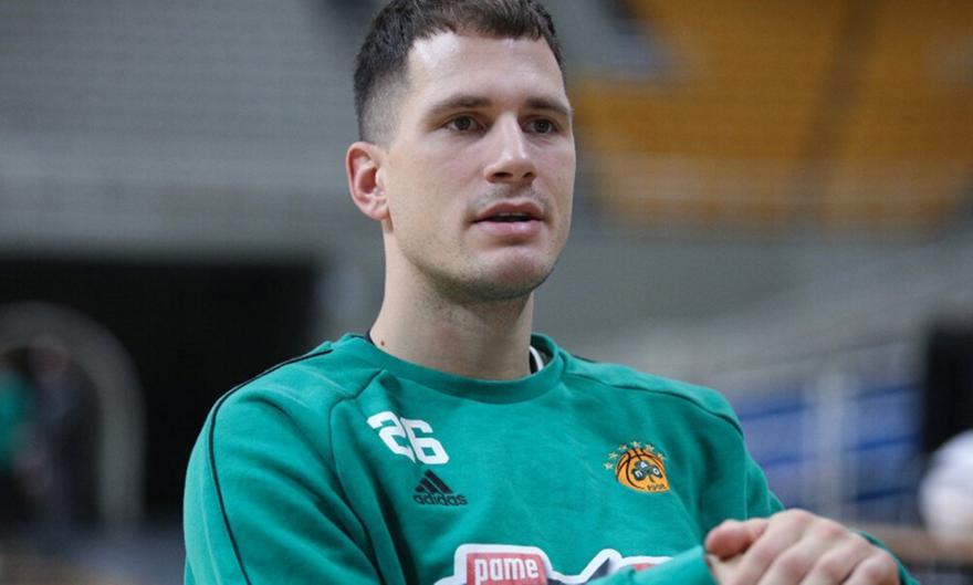 Νέντοβιτς: «Να βελτιώσουμε την άμυνά μας»