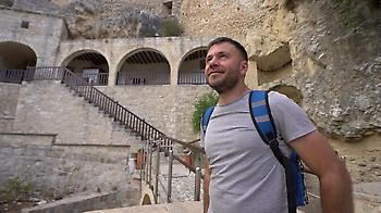 Το HAPPY TRAVELLER στην επαρχία της Πάφου, στην Κύπρο (vid+pics)
