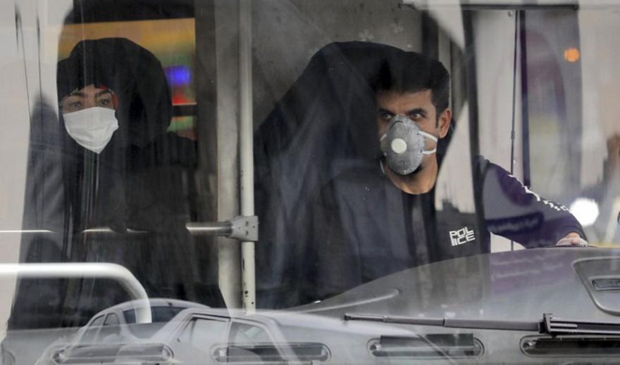 Τουρκία-Κορωνοϊός: Ρεκόρ νέων θανάτων για τέταρτη συναπτή μέρα
