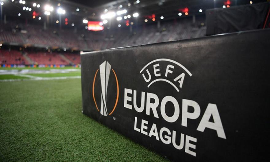 Europa League... λεπτό προς λεπτό