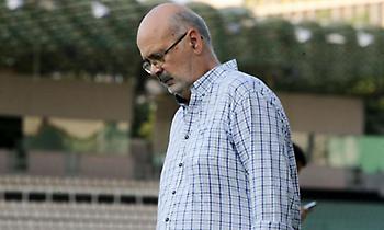 Μαλακατές: «Όλα θα γίνουν με διαφάνεια, κρίσιμο το επόμενο δίμηνο, θα βρεθεί λύση για το γήπεδο»