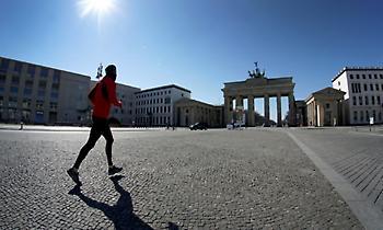 Γερμανία-κορωνοϊός: Καμία χαλάρωση μέτρων στο Βερολίνο κατά τη διάρκεια των εορτών