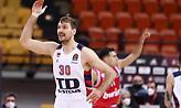 Ντράγκιτς: «Παίξαμε σωστά και επιθετικά ως ομάδα»