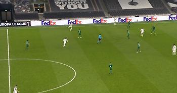 Τα κορυφαία γκολ της αγωνιστικής στο Europa League
