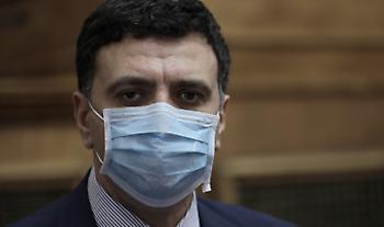 Κορωνοϊός -Κικίλιας: Δεν έχει πρόβλημα το νοσοκομείο της Δράμας, έχει πρόβλημα η πόλη της Δράμας