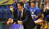 Σφαιρόπουλος: «Θα το γυρίσουμε, είναι υπόσχεση»