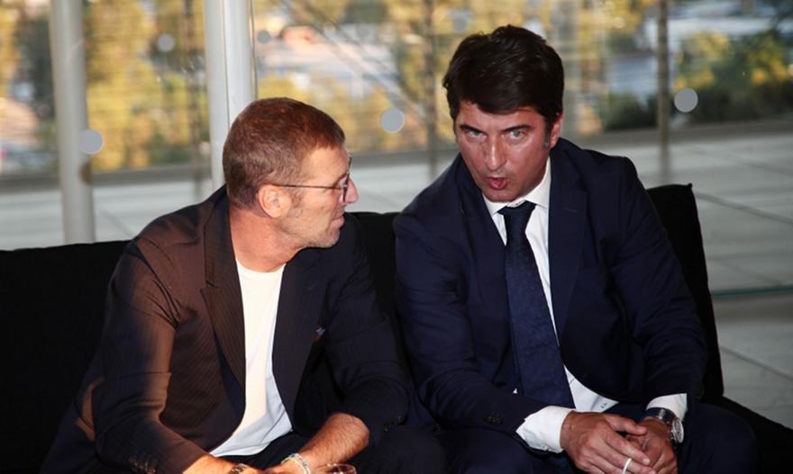 Τσακίρης: «Πρέπει να γίνει μια κουβέντα του Ίβιτς με τον Καρέρα»