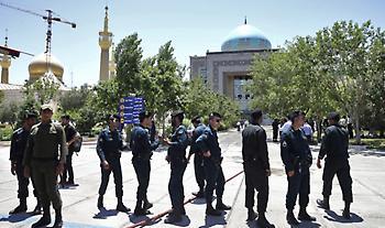 Ιράν: Δολοφονία κορυφαιού πυρηνικού επιστήμονα; Διαψεύδει ο Ιρανικός Οργανισμός Ατομικής Ενέργειας