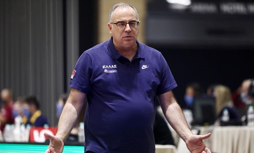 Σκουρτόπουλος: «Δεν παίξαμε σωστά, τώρα πρέπει να κερδίσουμε»