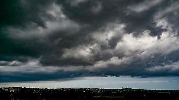 Έκτακτο Δελτίο Επιδείνωσης Καιρού - Πού θα έχει καταιγίδες και ανέμους