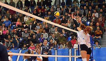 Volleyleague γυναικών: Επιστολή σε Μητσοτάκη για επανεκκίνηση