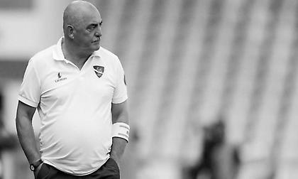 Σοκ: Πέθανε ο προπονητής-μετρ των ανόδων, Βίτορ Ολιβέιρα