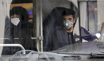 Κορωνοϊός - Τουρκία: Αριθμός ρεκόρ θανάτων για έκτη συνεχή ημέρα