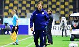 Μαρτίνς: «Πάντα προσπαθούμε για το καλύτερο αποτέλεσμα, έπρεπε να τελειώσουμε νωρίτερα το ματς»