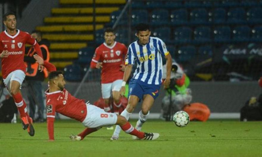 Σάντα Κλάρα-Πόρτο 0-1
