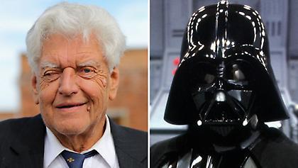 Πέθανε ο πρώτος Darth Vader