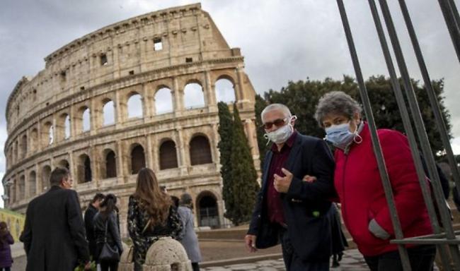 Ιταλία: Νέα μείωση κρουσμάτων-θανάτων από κορωνοϊό - Μεγάλη αγοραστική κίνηση σε Μιλάνο-Τορίνο