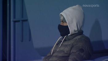 Είδε ΑΕΚ στην Τρίπολη ο Μπλάνκο (video)