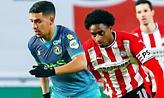 Λύτρωσε και πάλι την PSV ο Μάλεν