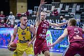 Πρόκριση και μαθηματικά στο Ευρωμπάσκετ για την Εθνική