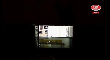 Στο σκοτάδι το «Μπομπονέρα», στο φως μόνο η σουίτα του Ντιέγκο (video)