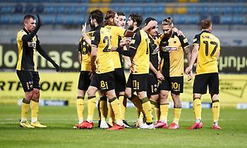 Κετσετζόγλου: «Ξεκάρφωτο αυτό που έγινε με τη Ζόρια - Με Αστέρα μπορούσε 2-3 γκολ παραπάνω η ΑΕΚ»