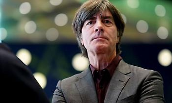 Επίσημο: Συνεχίζει με Λεβ η Γερμανία
