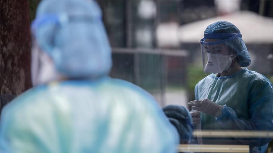 Κορωνοϊός: 85 νέοι θάνατοι -1.044 νέα κρούσματα - 600 διασωληνωμένοι