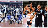 Τον Μάιο του 2021 τα προκριματικά των Ευρωπαϊκών Πρωταθλημάτων βόλεϊ