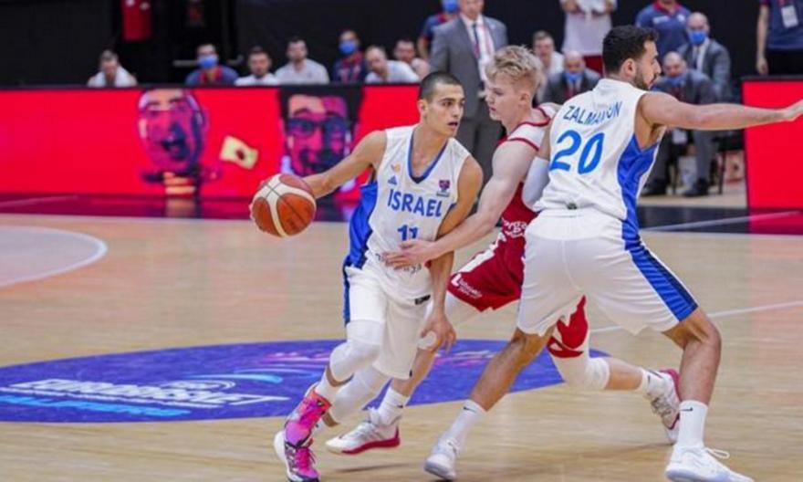 Ισραήλ-Πολωνία 78-72