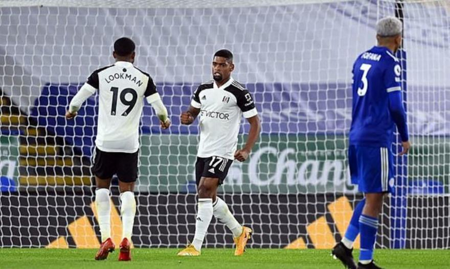 Premier League: Λέστερ-Φούλαμ 1-2