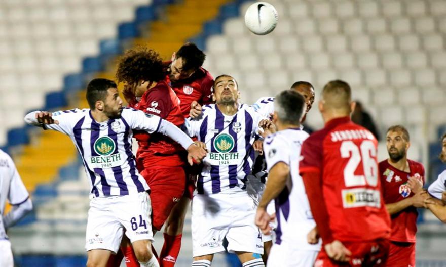 Super League: Απόλλων-Βόλος 3-3 (Highlights)
