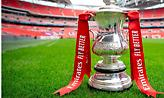 Δυο ζευγάρια Premier League στον τρίτο γύρο του FA Cup