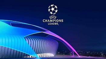 Ξεκαθάρισμα λογαριασμών στο Champions League