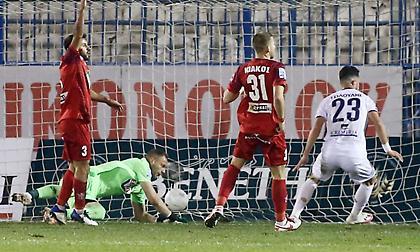 Στη Ριζούπολη και το προηγούμενο 3-0 που έγινε 3-3!