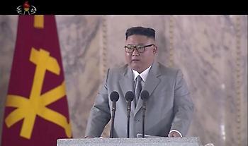 «Έχει ήδη εμβολιαστεί ο Κιμ Γιονγκ Ουν για κορωνοϊό»: Τι ισχυρίζεται αμερικανός αναλυτής