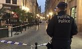Βρυξέλλες: Σάλος με σεξουαλικό πάρτι εν μέσω πανδημίας - Και ευρωβουλευτής μεταξύ των 25