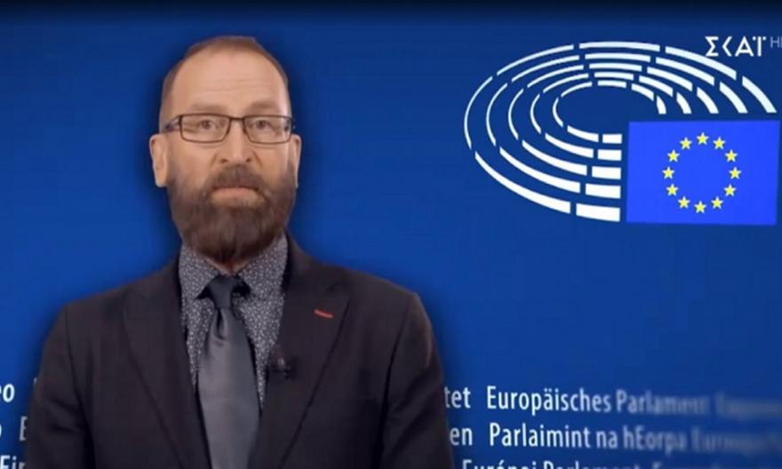 Σεξ πάρτι-Βέλγιο: Παραιτήθηκε ο ευρωβουλευτής