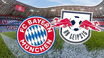 Bundesliga: Ντέρμπι κορυφής στο Μόναχο