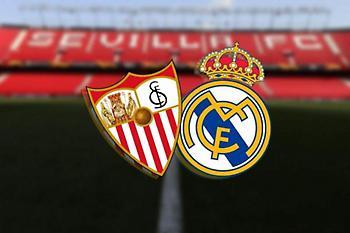 La Liga: Δύσκολη αποστολή στη Σεβίλλη για Ρεάλ
