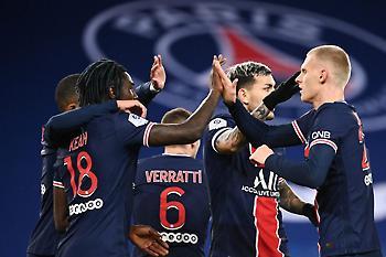 Ligue 1: Δύσκολο έργο για Παρί