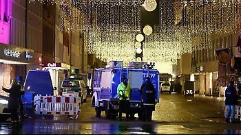 Γερμανία: 45 χρονος Έλληνας με το 9 εβδομάδων βρέφος του στα θύματα από την επίθεση στο Τρίερ