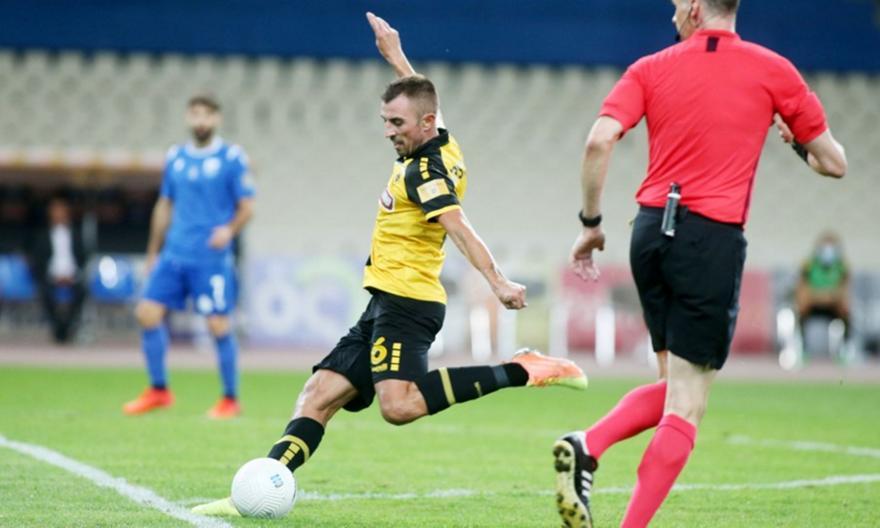 Κορυφαίο της 3ης αγωνιστικής το γκολ του Κρίστισιτς