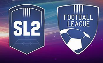 Τα είπαν οι φορείς του ποδοσφαίρου με την Επιτροπή των Λοιμοξιολόγων για SL2/ FL
