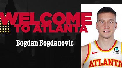 Μπογκντάνοβιτς: «Ιδανική κατάσταση για μένα οι Χοκς»