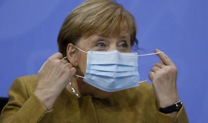 Μέρκελ: Παράταση lockdown μέχρι τις 10/1/2021 και έγκριση εμβολίου από ΕΕ τέλος Δεκεμβρίου του 2020
